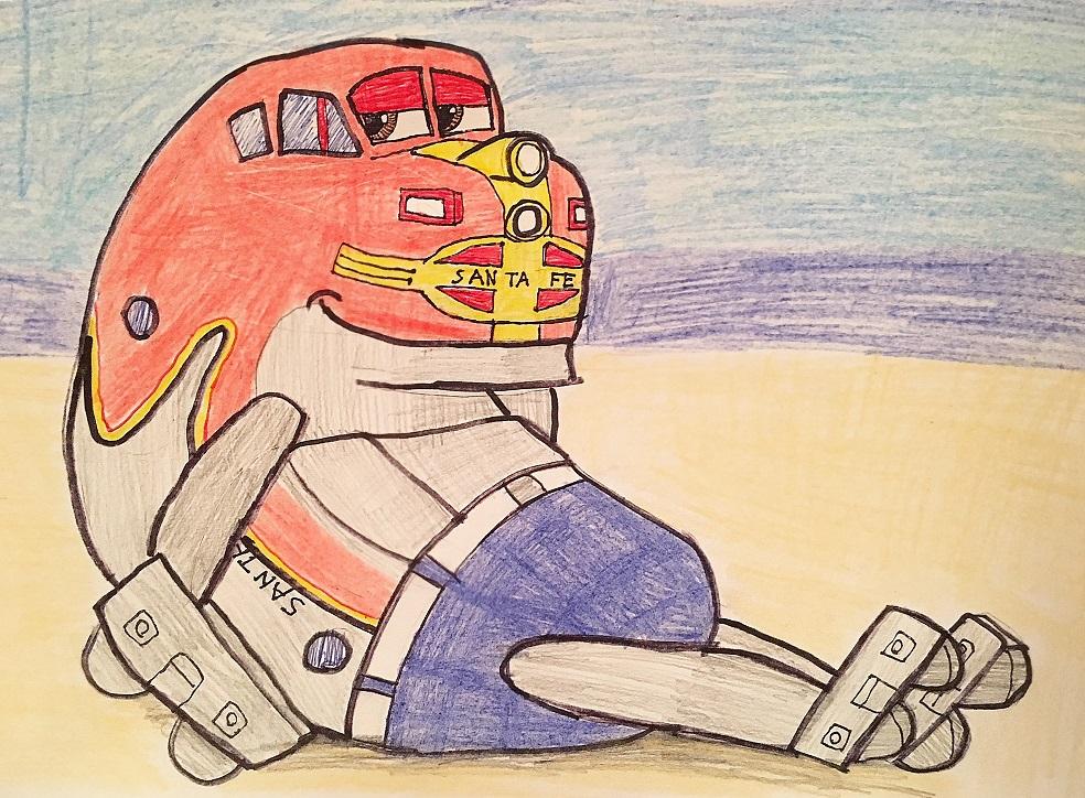 Speedo Chief