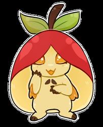 [Lyth] Honey Crisp