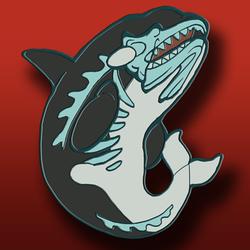 Dead Water: Orca