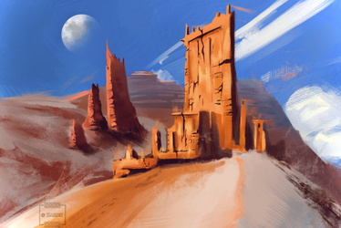 Paint Sketch 1
