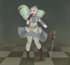 your nurse today