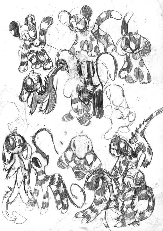 neo-scribs