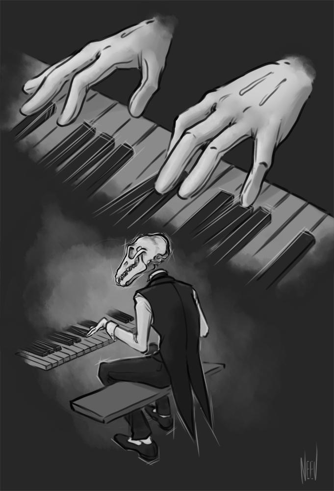 Faustus Klavier