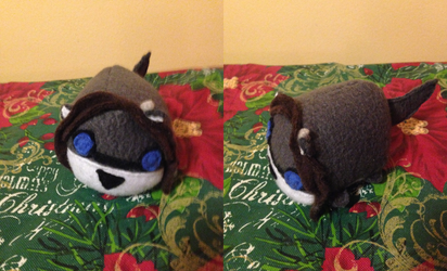 Roop tsum - Christmas gift for theroop