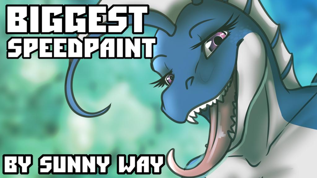 Biggest - Speedpaint
