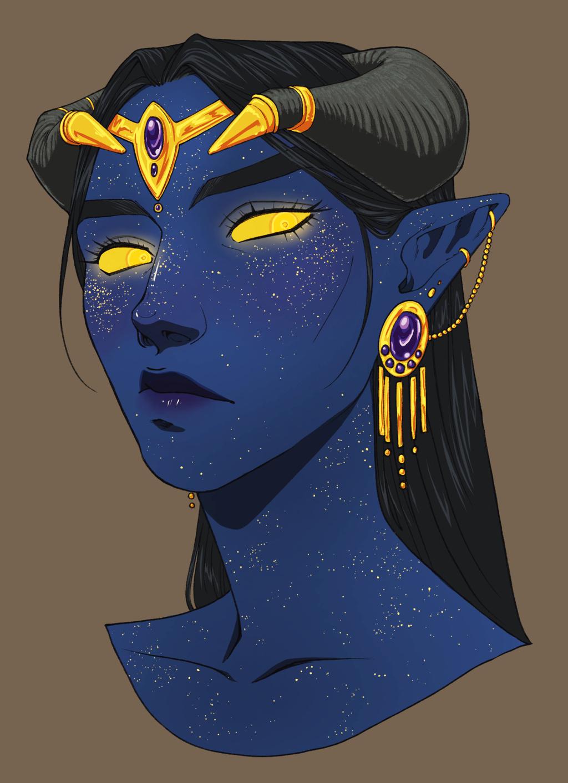 Queen Ceone