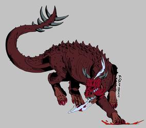 Demon Concept 7