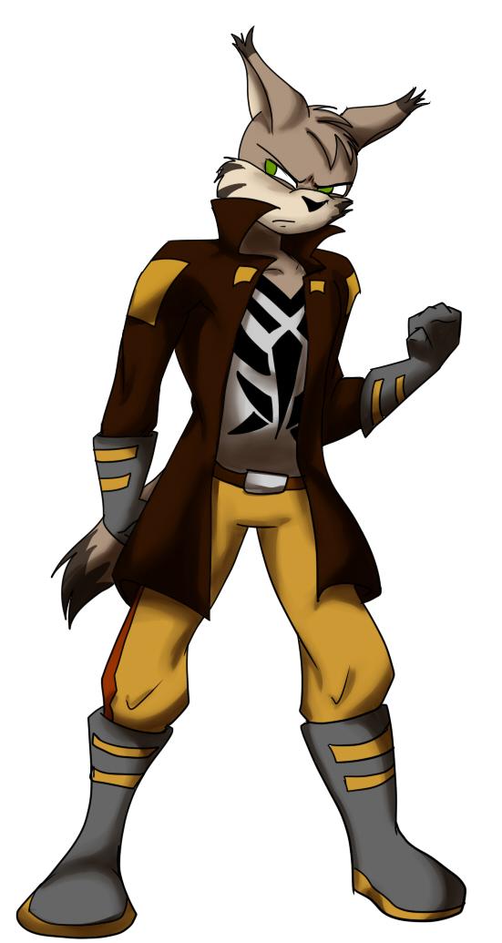 Drake Lynx (Noelkit656)