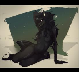 Kayla [free art]