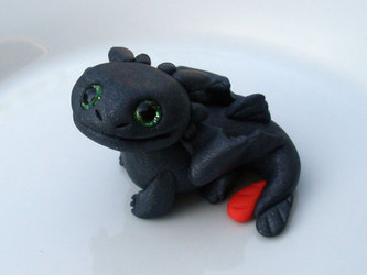 Tiny Toothless
