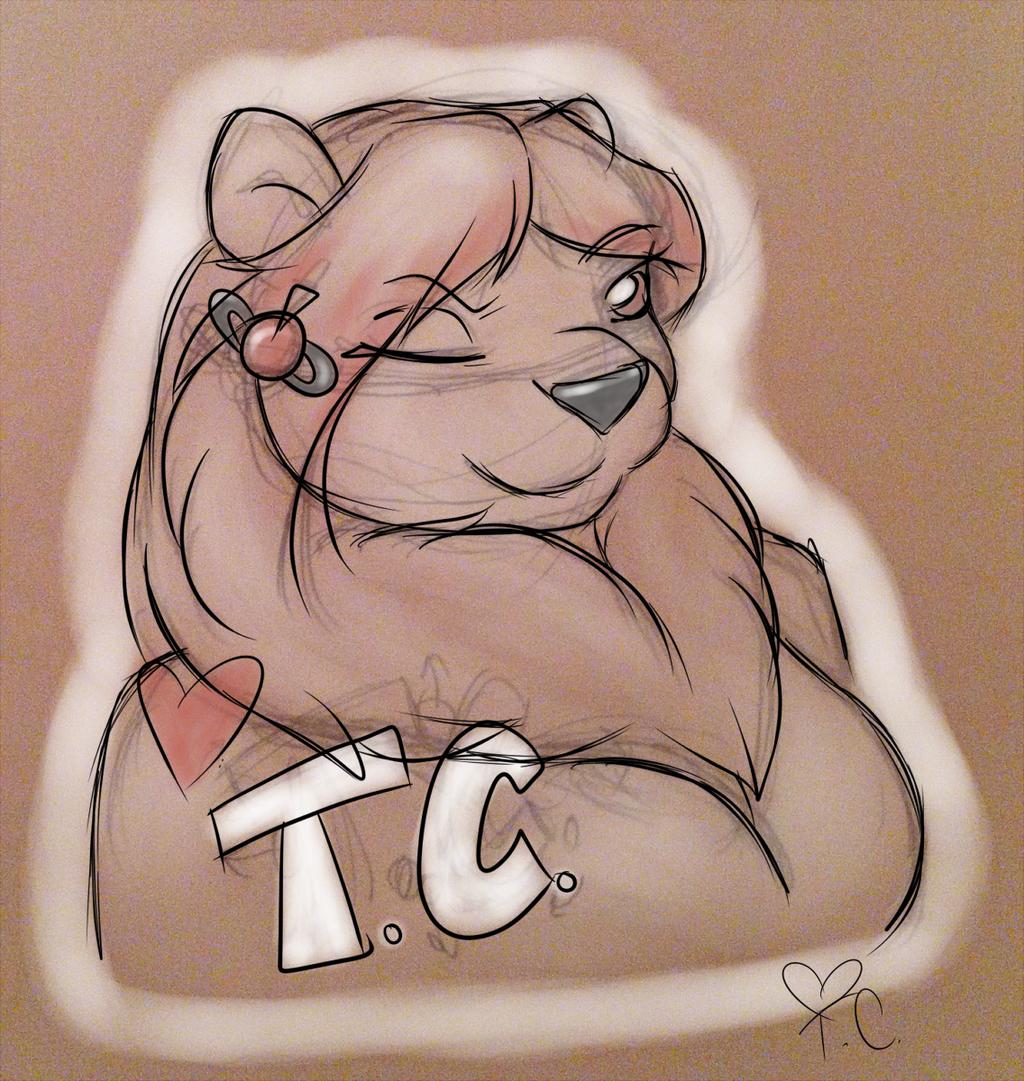 TC badge