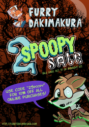 Halloween Special Sale: 2SPOOPY