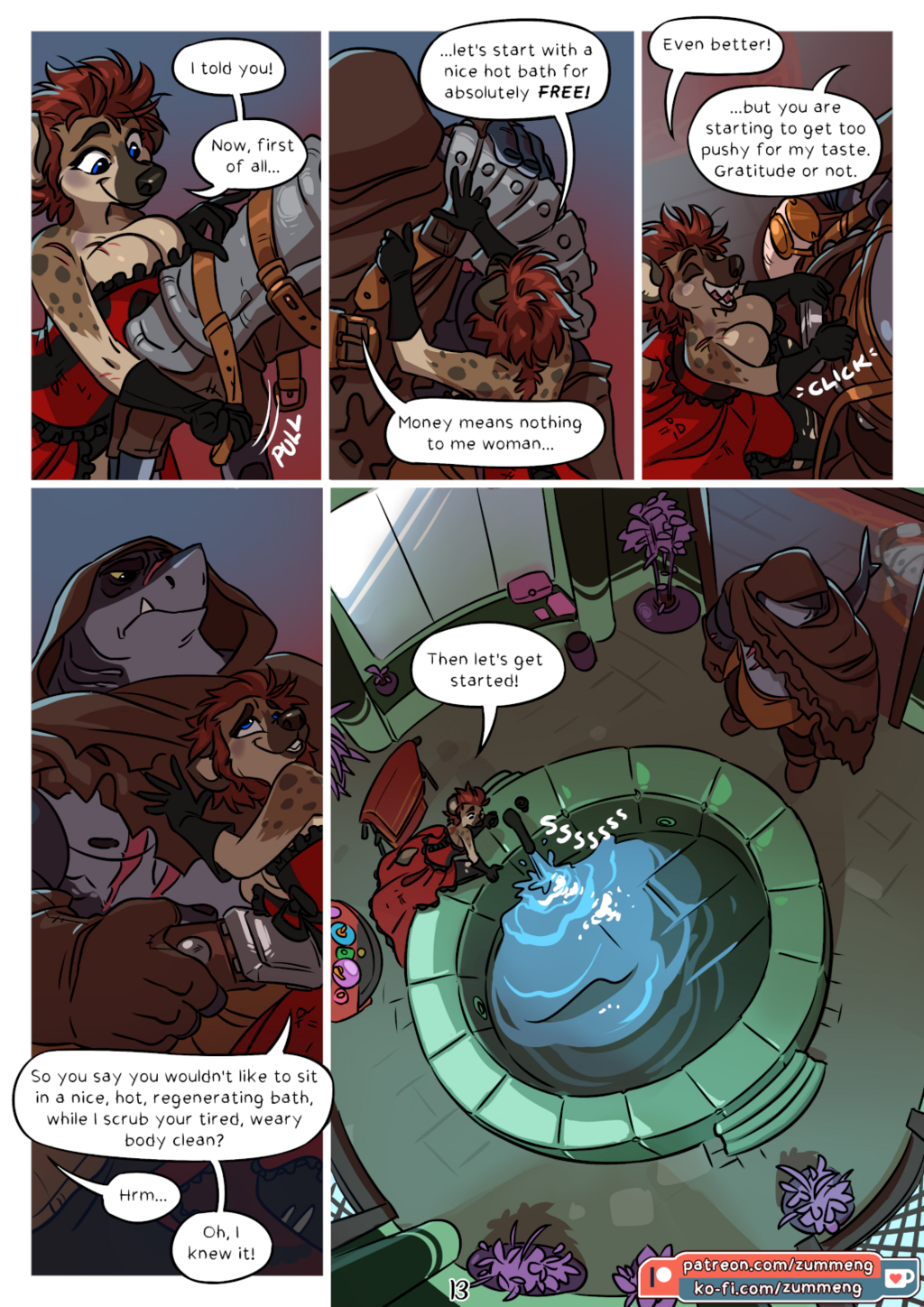 Perfect Fit pg. 13.