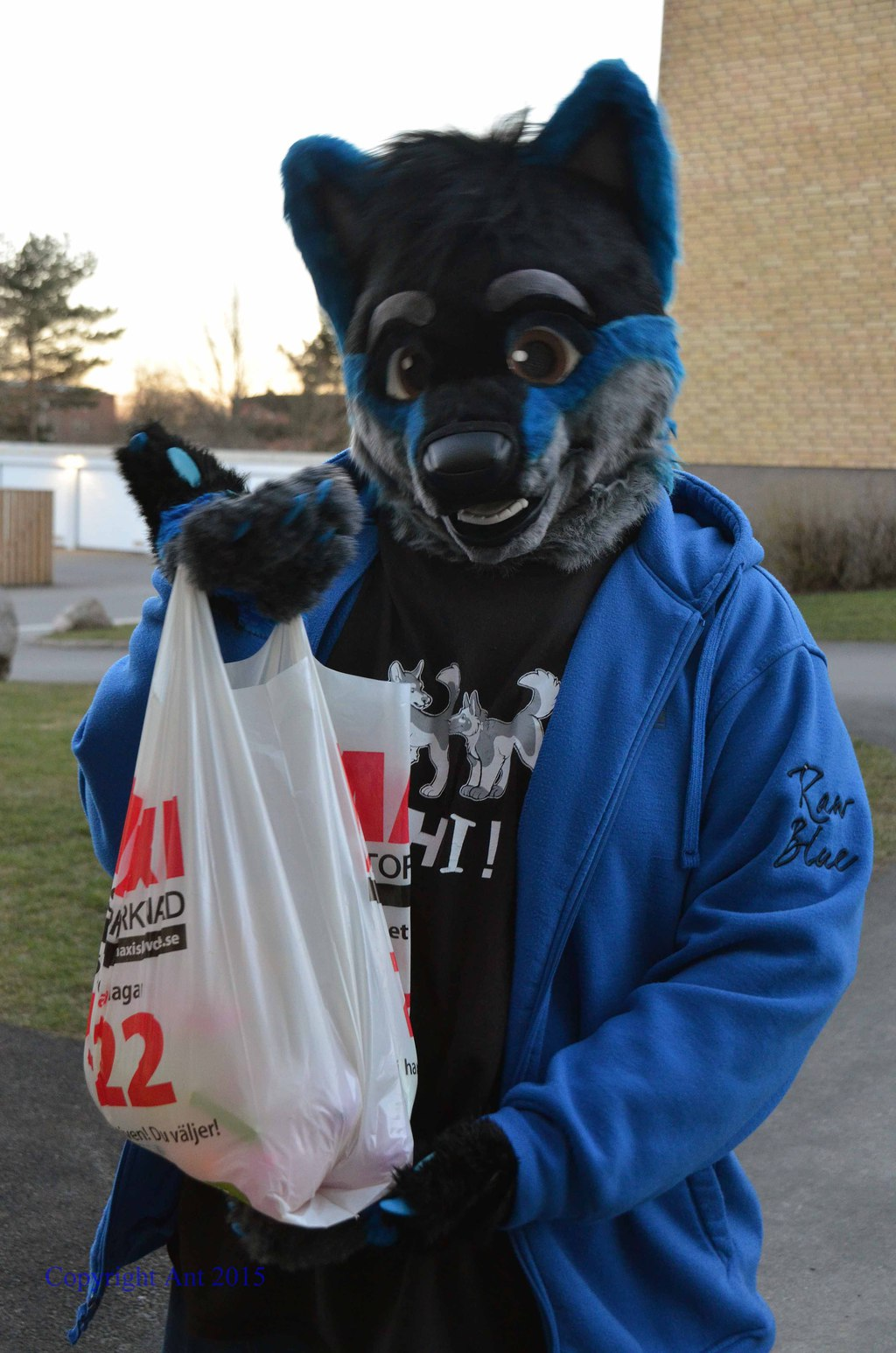 Most recent image: OHH! Shopping!