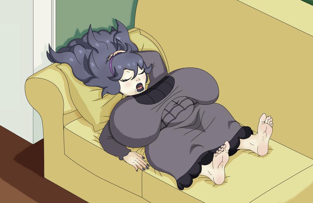 Most recent image: Sleepy Hex