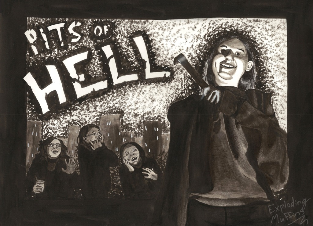 Pits of Hell