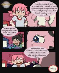 Clean PG3: Childhood anger