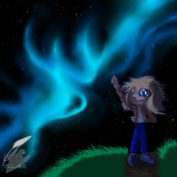 -Nebular Skies-