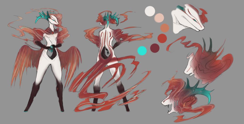 OC Concept: Fire