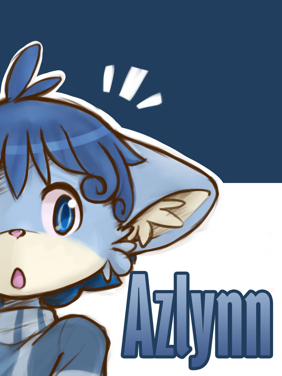 Badge for Azlynn