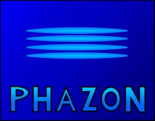 Phazon Beam Icon
