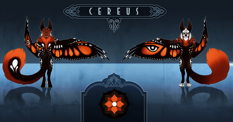 Cereus the Jakarta