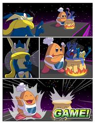 The Ultimate Final Smash 3/3
