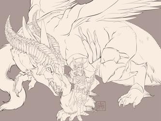 [Com] DragonAge: InquisitionWIP