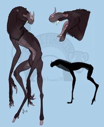 June Creature Exchange - ChimeraDust