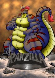 Rakzilla II