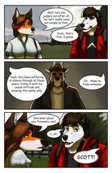 The Golden Week - Page 100