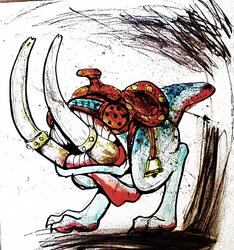 Trollop