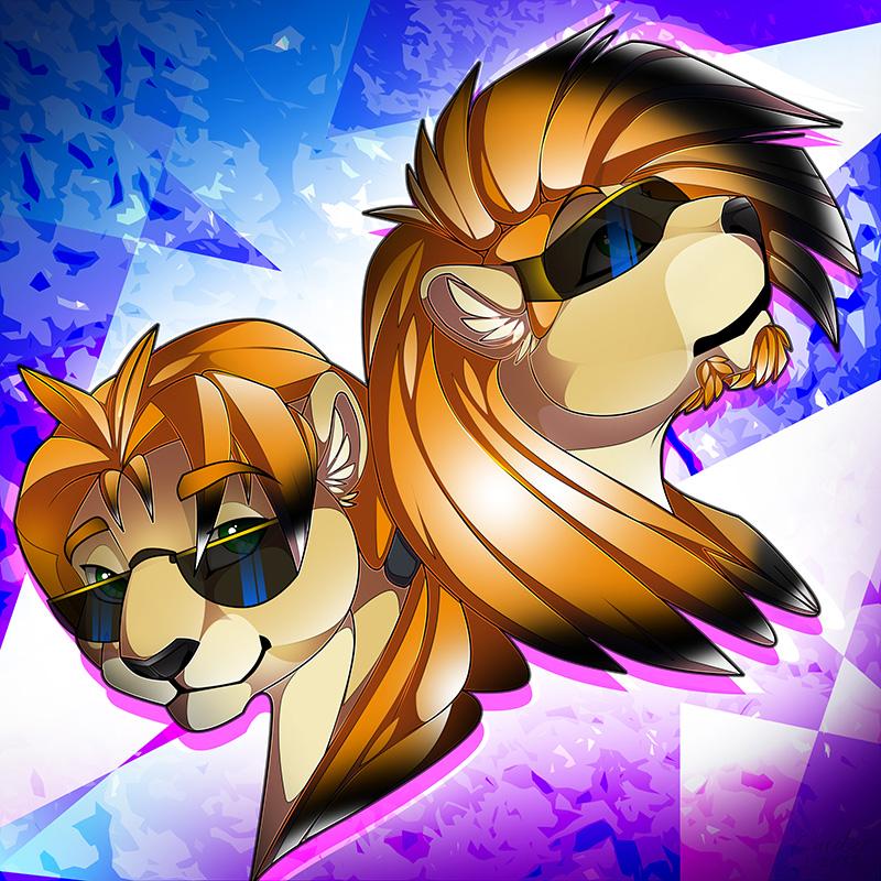 2018 Dorado Lion CD