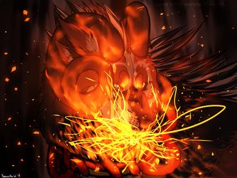 pyres of varanasi