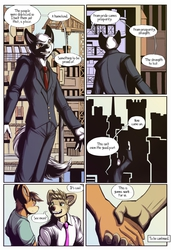False Start Issue #2 Page 23