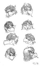 Hans Headshots