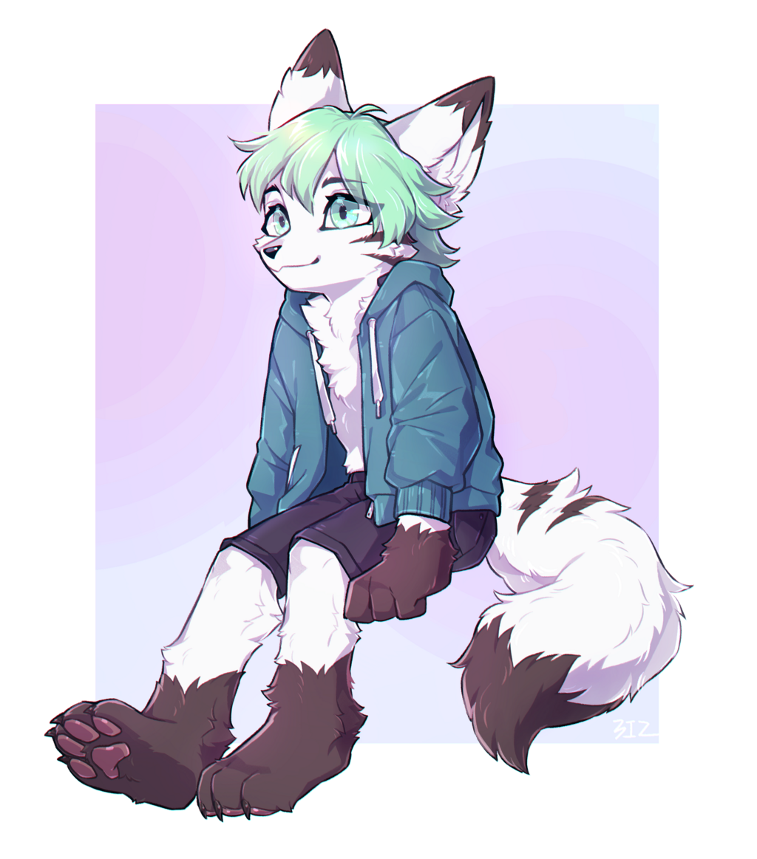 Soft Boy, Please Pet
