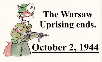 This Day in History: October 2, 1944