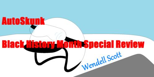 Wendell Scott (AutoSkunk review)