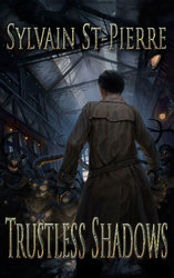 Trustless Shadows is available for Preorder