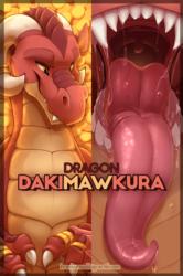 Dragon DakiMawKura