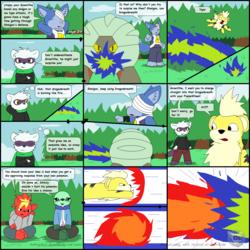 Shinxy and Friends Sinnoh Adventure - ch5 pg9