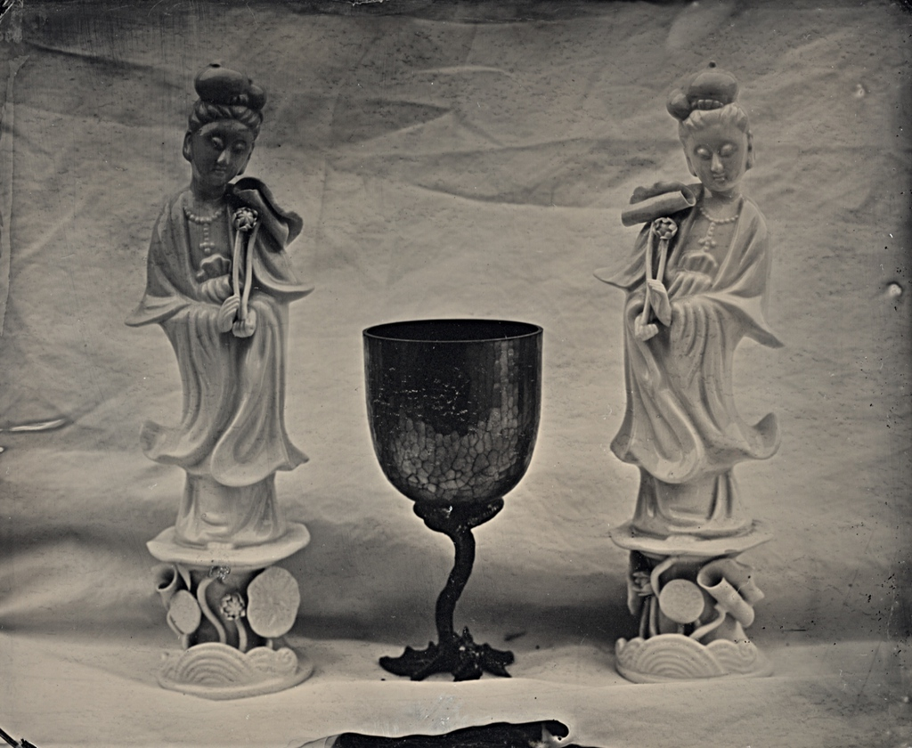 Featured image: Black Chalice