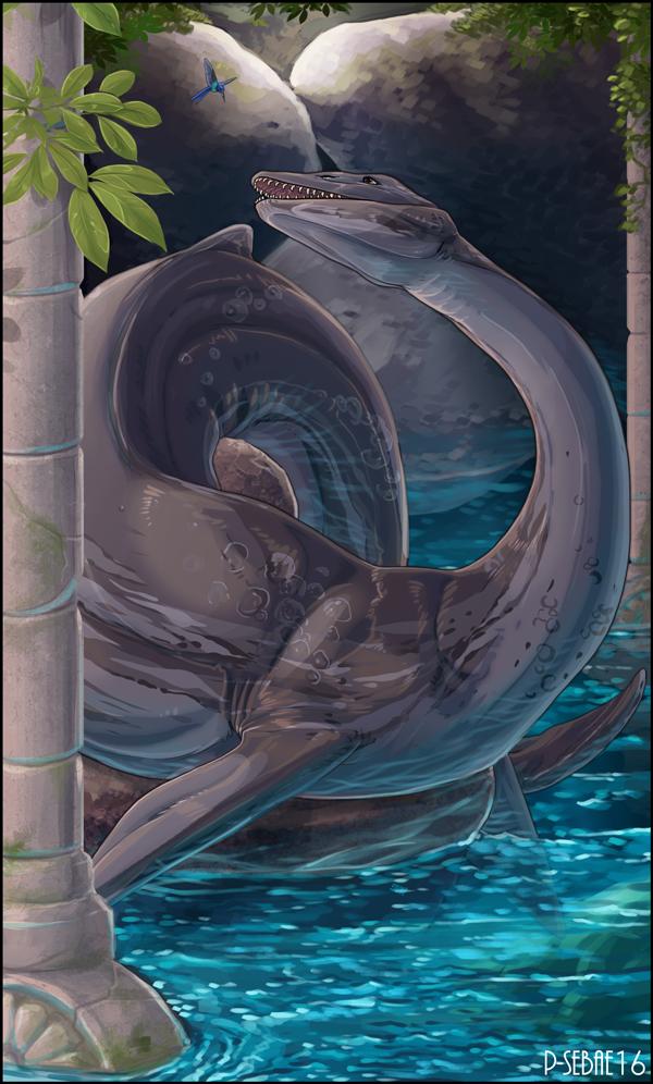 Water Dragon V2 [com]