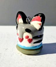 Tsuki Cake Charm