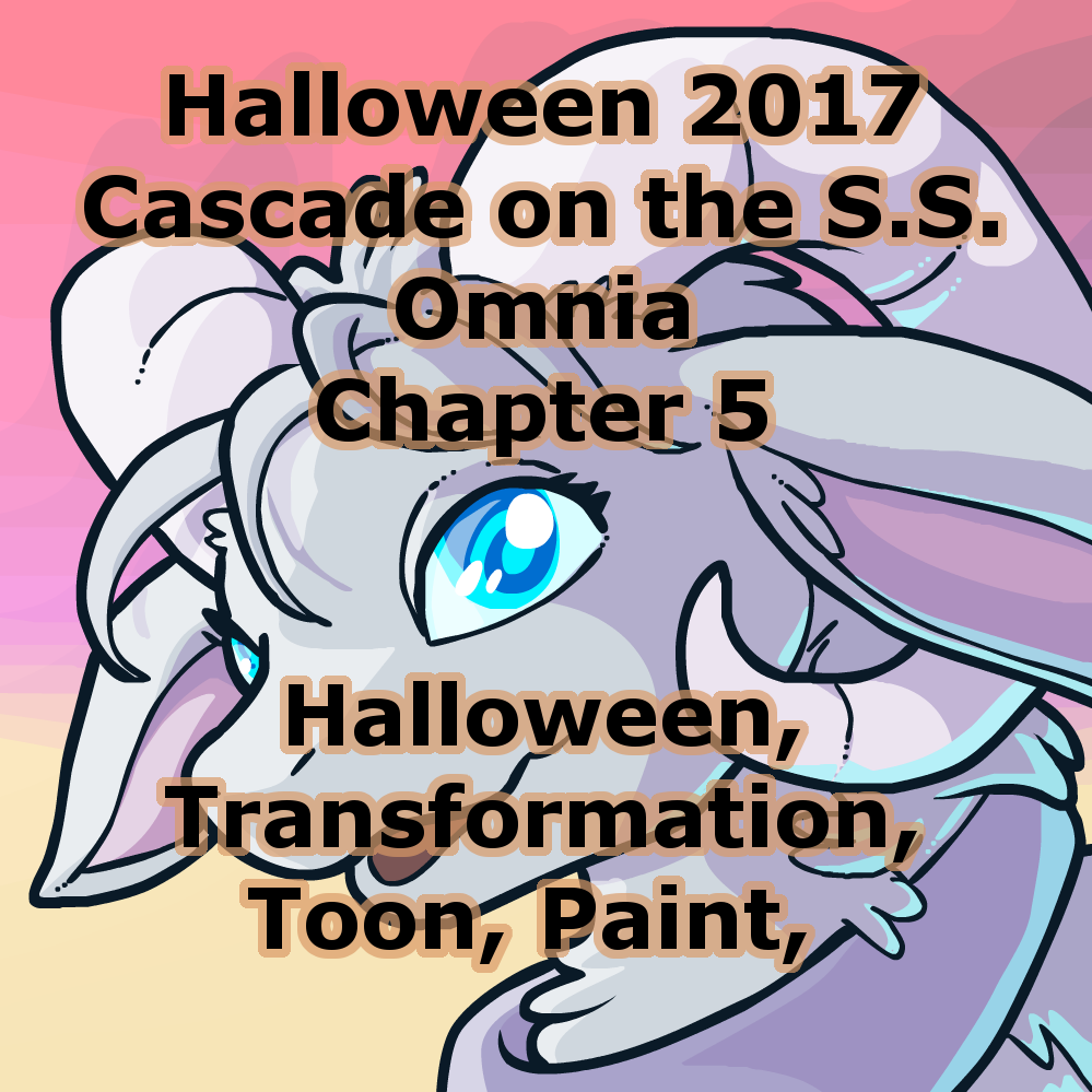 Halloween 2017: Chapter 5