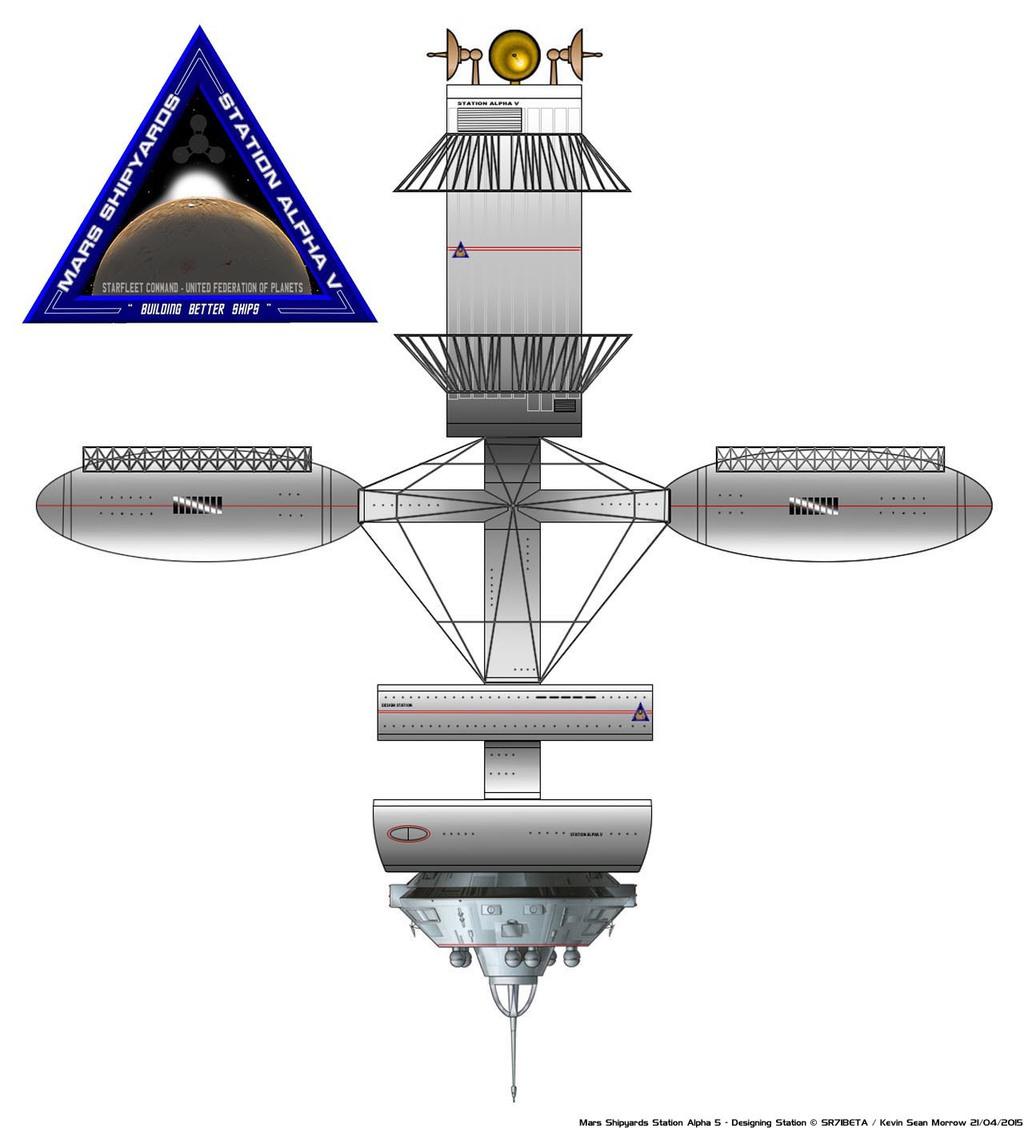 S-A-V's Designing Station