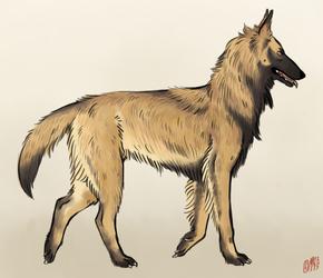 /bark bark