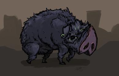 Pigmom