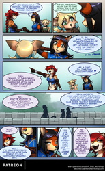 Bethellium The Magic City Page 24